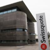Top- und Flop-Titel: Swissquote überflügelt alle