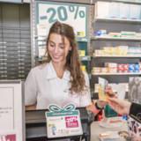 Galenica verspricht stabile Dividende für 2018