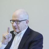 Jornod: «Wir werden sicher bis 2025 jährlich wachsen»