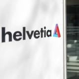 Helvetia hält die Spur