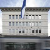Die SNB beeinflusst die Hypothekarzinsen nur indirekt