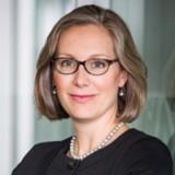 Citi-Schweiz-Chefin Braden wechselt in die USA