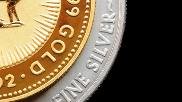 Trotz schwacher Performance muss Gold mit immer mehr Silber aufgewogen werden.