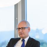 Feintool-CEO: «Wir nehmen einen Trend auf»