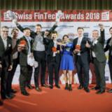 Die vierten «Swiss FinTech Awards»
