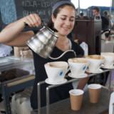 Revolution im Kaffeegeschäft