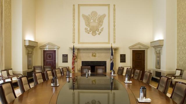 Das Federal Reserve wird laut den Makrostrategen versuchen, die Zinsen niedrig zu halten. Das dürft