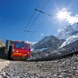 Finma rügt Jungfraubahnen