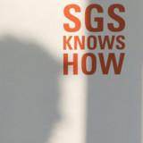 SGS auf Akquisitionspfad
