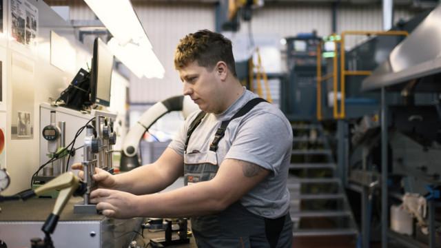 Triangle Fastener Corporation beliefert die Bauindustrie mit Verbindungselementen, Werkzeugen, Dicht