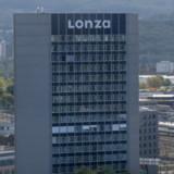 Lonza gliedert Specialty Ingredients aus