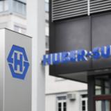 Huber+Suhner wird Geely-Lieferant