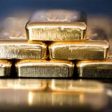 Gold steigt auf Fünfjahreshoch