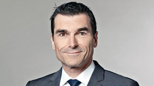 Daniel Ducrey war bis Mitte 2018 Chef der Steiner Group.