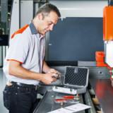 In Conzzetas Maschinenbau ist eine Stagnation absehbar