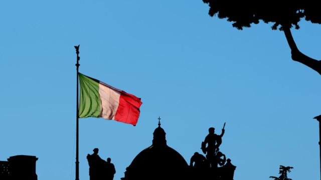 Die EU-Kommission verlangt eine Nachbesserung des italienischen Haushaltbudgets.
