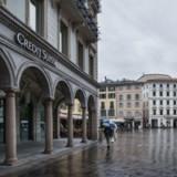 CS will Immobilienfonds neu aufstellen