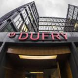 HNA ist nicht mehr Grossaktionär bei Dufry