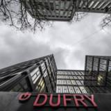 Dufry hat die Talsohle durchschritten