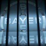 Gewinneinbruch bei Bayer
