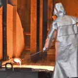 Bei ThyssenKrupp glänzt nur der Stahl