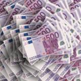 Euro-Liquidität sinkt zu schnell