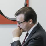 Swiss-Life-CEO: «Die Marge für 30 Jahre gesichert»