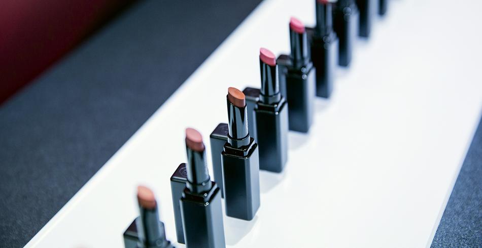Die Geschäftsidee, Produkte zu verkaufen, dank denen Frauen und Männer schöner und gepflegter aus