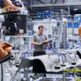 Warnungen von Industriefirmen häufen sich