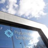 Hypo Lenzburg baut Unternehmensstruktur um