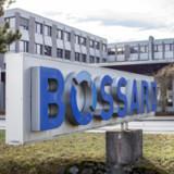 Bossard-Kurs bricht nach Analystenkommentar ein