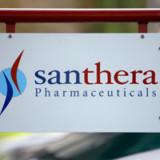 Santhera nimmt weitere Hürde