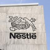 Nestlé treibt Fokussierung voran