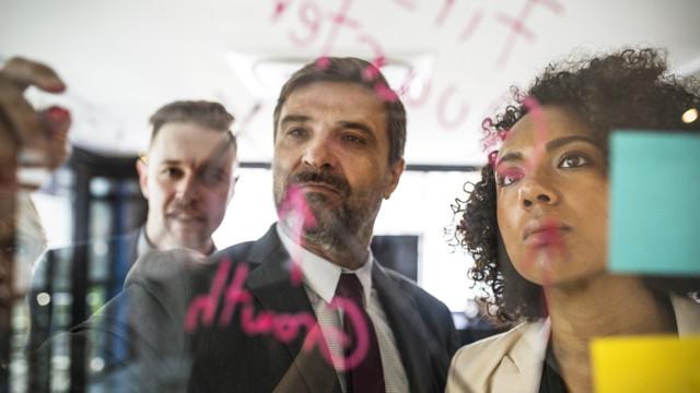 «Der hohe Anteil an ausländischen CEO spiegelt die globale Tätigkeit vieler hiesiger Unternehmen