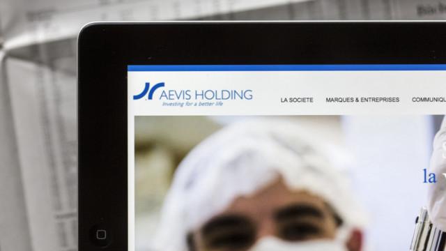 Aevis erzielt durch den Teilverkauf der Sparte finanzielle Vorteile.