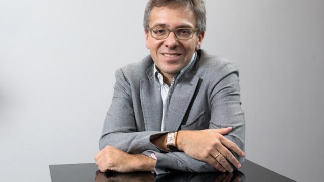 Ian Bremmer (49) ist Präsident der Eurasia Group, eines Beratungsunternehmens für geopolitische Ri