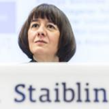 Zurich Insurance will Staiblin erneut für den VR