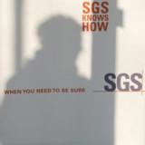 Überraschender Wechsel bei SGS