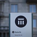 Swiss Re schliesst Aktienrückkauf ab