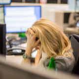 Breiter Pessimismus bei den Fondsmanagern