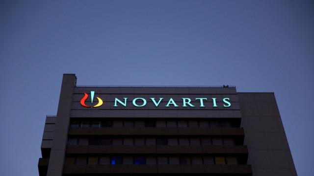 Novartis verfügt nach eigenen Angaben über eine der am weitesten gefassten Pipelines auf dem Gebie