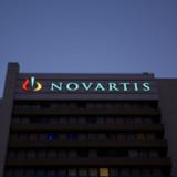 Misserfolg für Novartis