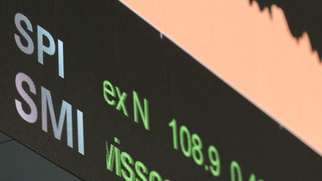 Der aktuelle Bericht zum Schweizer Aktienmarkt.