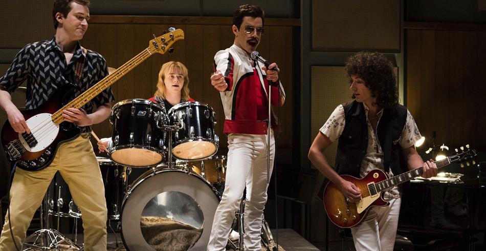 Das biographische Filmdrama «Bohemian Rhapsody» ist gleich in fünf Kategorien nominiert, darunter