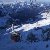 Titlis-Bahnen erreichen neue Höchstmarken