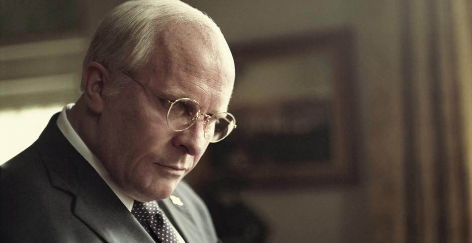 Christian Bale, den man auch in seiner neusten Rolle kaum erkennt, erhielt seine vierte Oscar-Nomini