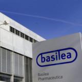 Basilea sieht sich mit Produktumsatz auf Kurs