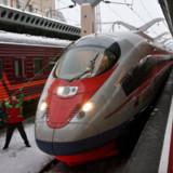 Siemens und Alstom legen Zug-Geschäft nicht zusammen