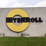 Interroll-Aktien enteilen dem Industriesegment