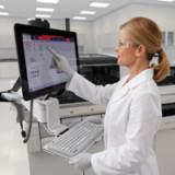 Diagnostiksystem belastet Siemens Healthineers